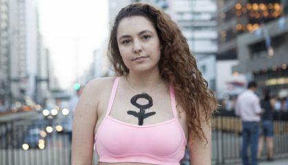 A fatura da luta feminista que ainda está em aberto