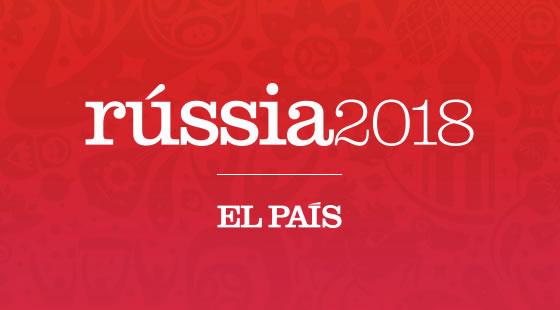 Calendario Mundial Rusia 2018 Final No El País Brasil