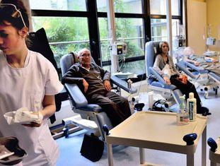 Quimioterapia em Lille