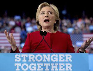 Norte-americanos devem escolher entre o continuísmo, representado por Clinton, e o salto no escuro, representado por Trump