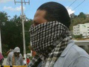 Acontecimentos violentos aumentam depois que Procuradoria anunciou o assassinato de 43 estudantes desaparecidos