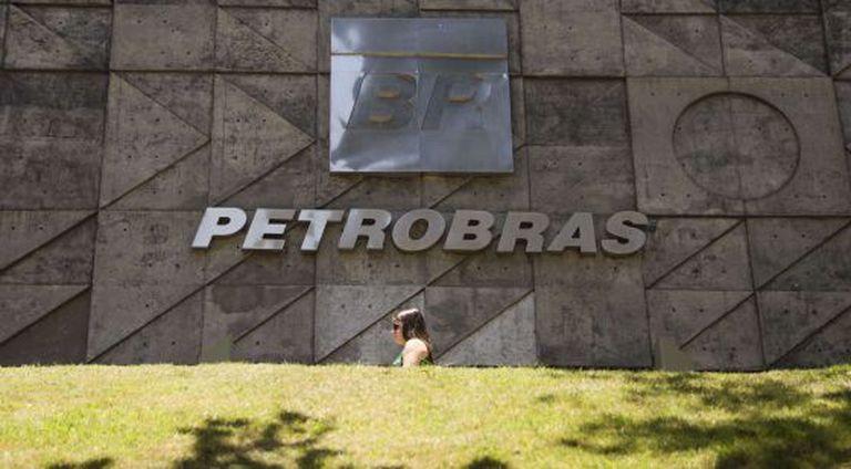 Fachada da Petrobras no Rio de Janeiro, em dezembro.