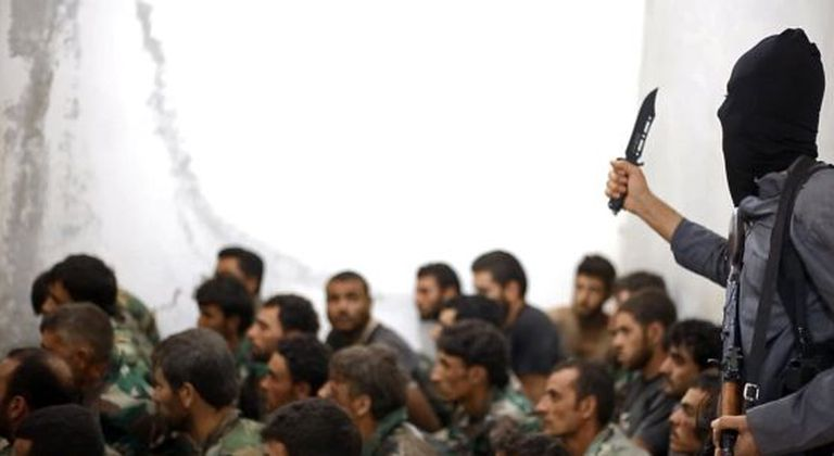 O avanço jihadista redesenha o tabuleiro estratégico do Oriente Médio.