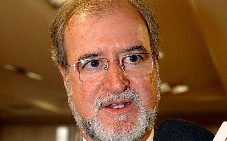 O ex-governador Eduardo Azeredo.