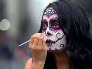 Personagem criada por José Guadalupe Posada é um dos principais símbolos do México