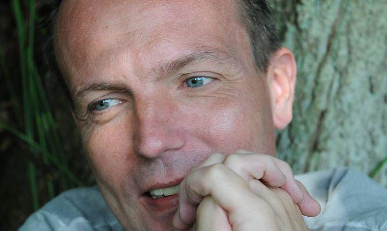 O holandês Mark Langedijk pediu a eutanásia em julho de 2016.