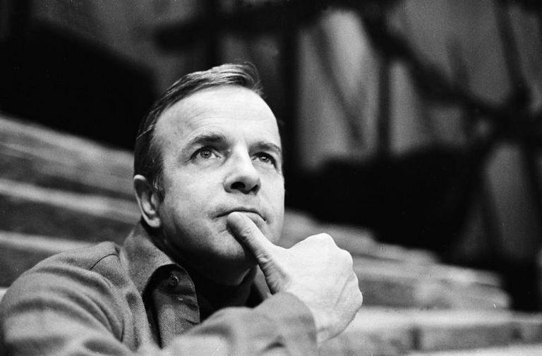 Franco Zeffirelli, em 1972.