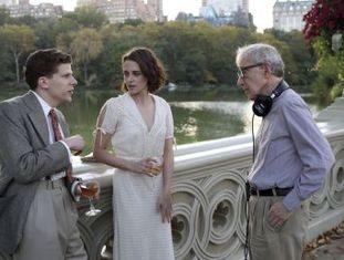 Cineasta encara com humor sua participação no festival. Seu novo filme, 'Café Society', viaja à Hollywood dos anos trinta e abre hoje a 69ª. edição do evento