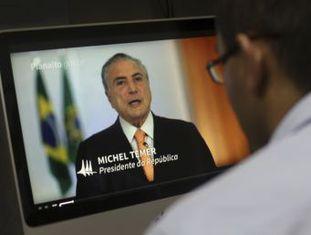 Presidente grava vídeo no qual admite reunião com executivo que o acusa de haver pedido 40 milhões de dólares