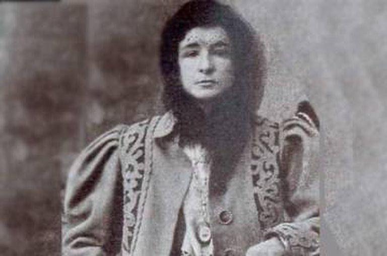 Enriqueta Martí, a 'vampira de Raval', foi uma 'serial killer' espanhola, sequestradora e cafetina de menores.