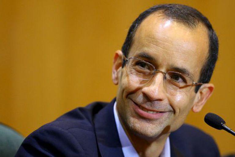 Marcelo Odebrecht na CPI.