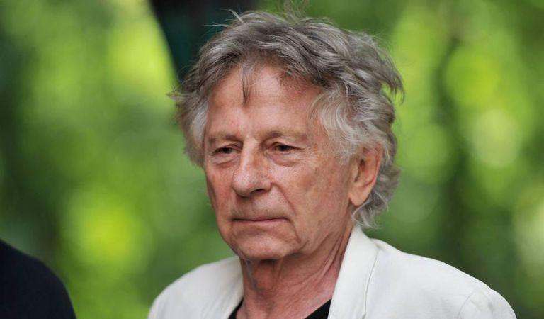 Roman Polanski, na França no ano passado.