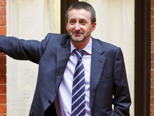 O conselheiro delegado da Repsol, Josu Jon Imaz.