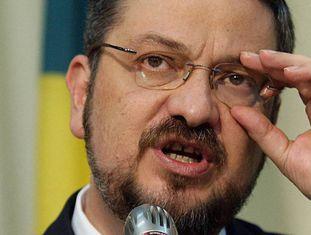 O ex-ministro Antonio Palocci.