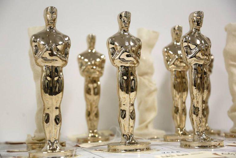 Cerimônia do Oscar acontece neste domingo, 26 de fevereiro.