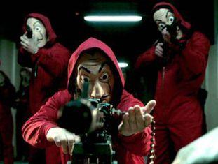 História sobre assaltantes que tomam a Casa da Moeda terá segunda temporada em abril