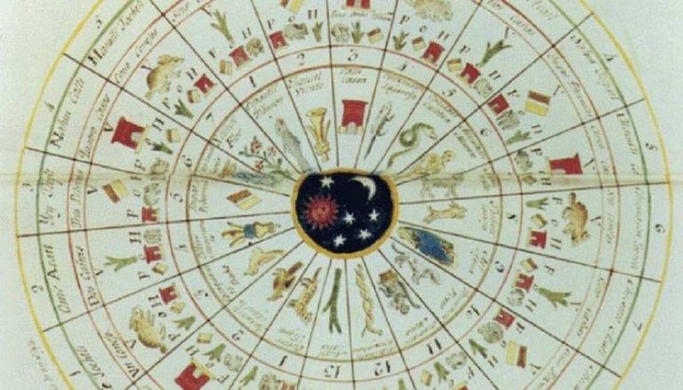 Calendário Gregoriano.