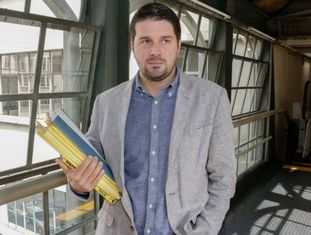 Maurício Dieter, professor de criminologia na USP