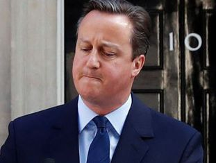Premiê britânico afirma que não será o  capitão  que levará o Reino Unido a um  novo destino