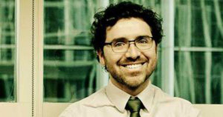 Francisco Posada, engenheiro colombiano que participou da pesquisa que denunciou a fraude da Volkswagen.