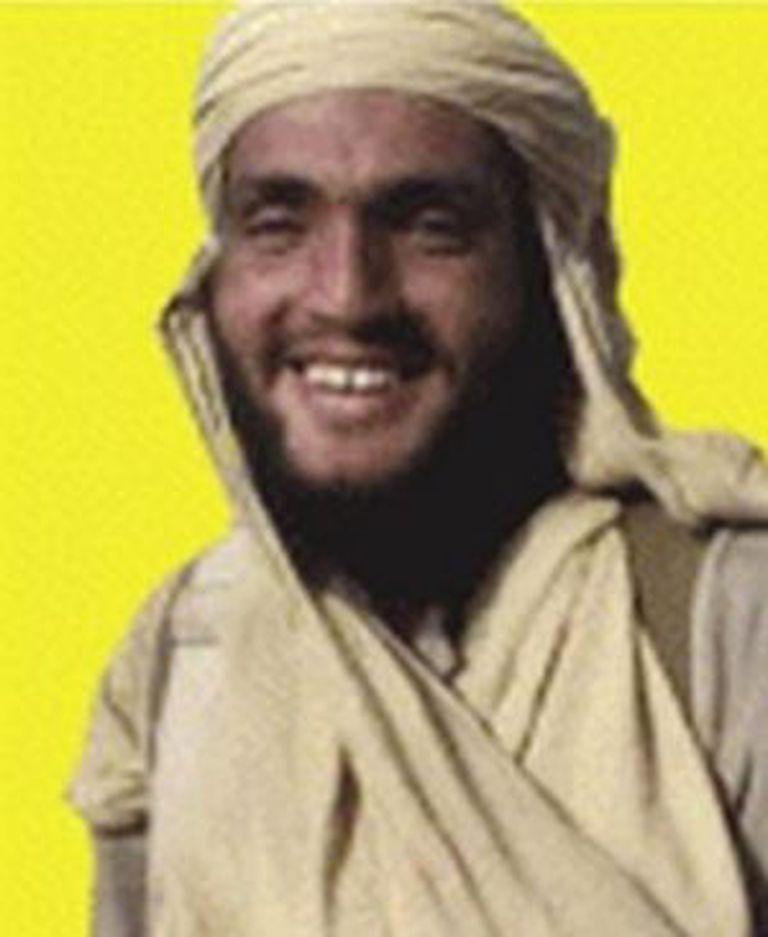 Loqman Abu Sajer.