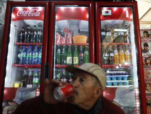 A agência de saúde das Nações Unidas defende a taxa para combater a epidemia global de obesidade