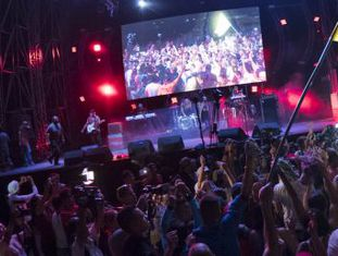 A X Conferência da guerrilha se parece mais a um grande festival de música do que a um evento para encerrar o conflito na Colômbia