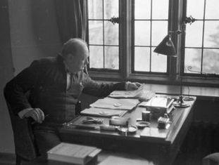 Político britânico fala sobre exoplanetas e alienígenas num ensaio de 1939 redescoberto agora