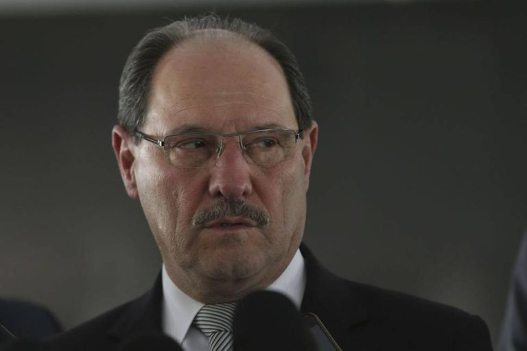 """A """"lei Rouanet da segurança pública"""" foi sancionada pelo então governador do RS, José Ivo Sartori (MDB)."""