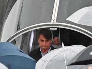 Bolsonaro chega nesta quinta em Osaka para a reunião do G20.