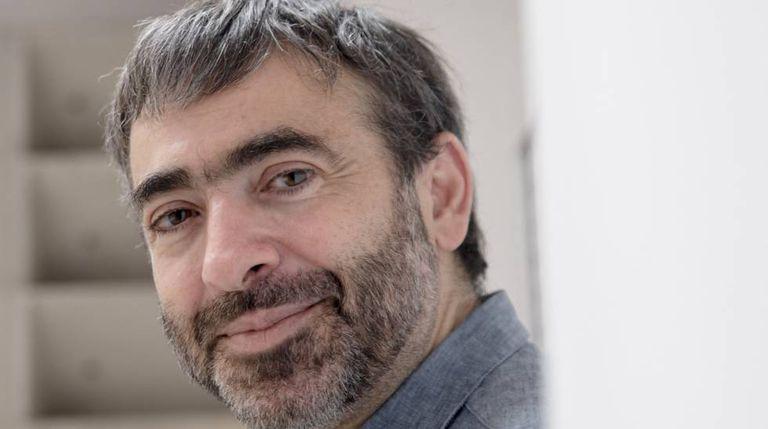 Marcos Nobre, filósofo e professor da Unicamp