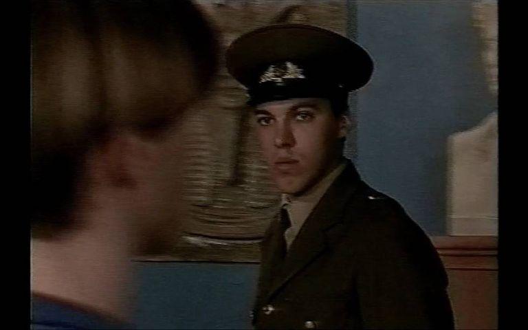 Fotograma do filme 'Musee Hom' (1994).