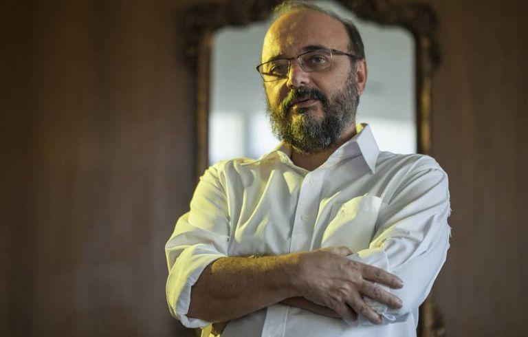 Cientista político e professor da UFMG