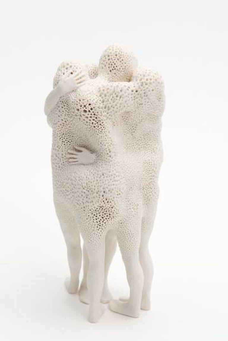 'Foreigners', de Claudia Fontes