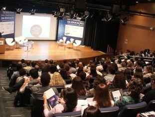 Seminário Tecnologias para a transformação da educação.