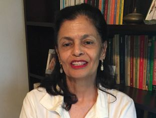 A especialista em sociologia da religião Maria das Dores Campos Machado.