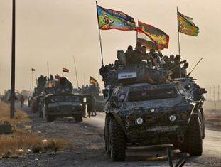 Está em jogo a capacidade dos iraquianos de manterem-se unidos acima das diferenças sectárias e dos interesses das nações vizinhas