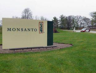 Sede da Monsanto em Creve Coeur (Estados Unidos).