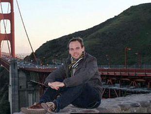 Andreas Lubitz, o copiloto do avião da Germanwings.