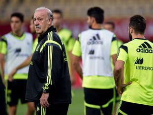Diego Costa, Cazorla, Mata e Fernando Torre ficam fora da lista de Del Bosque