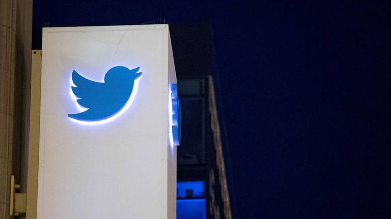 Sede do Twitter em São Francisco