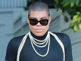EJ Johnson, filho de Magic Johnson.