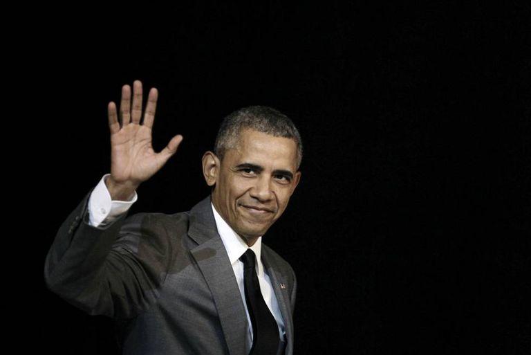 Presidente dos EUA, Barack Obama, encerra em 20 de janeiro seus oito anos de mandato.
