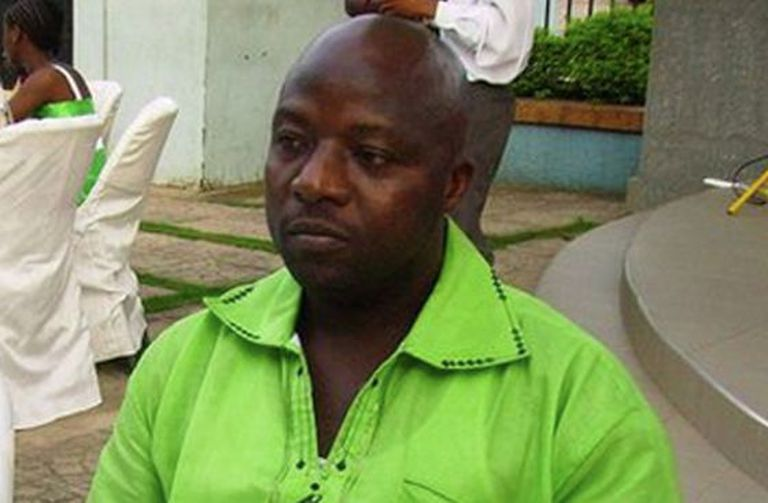 Thomas Eric Duncan, morto por ebola nos EUA.