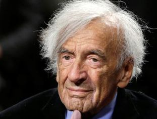 O escritor, sobrevivente dos campos de concentração e prêmio Nobel da Paz, faleceu em Nova York aos 87 anos