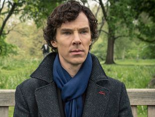 Sherlock / BBC