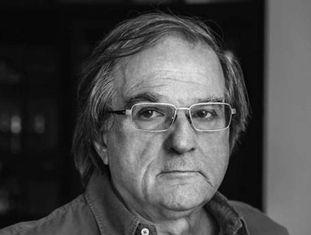 O historiador Daniel Aarão Reis.
