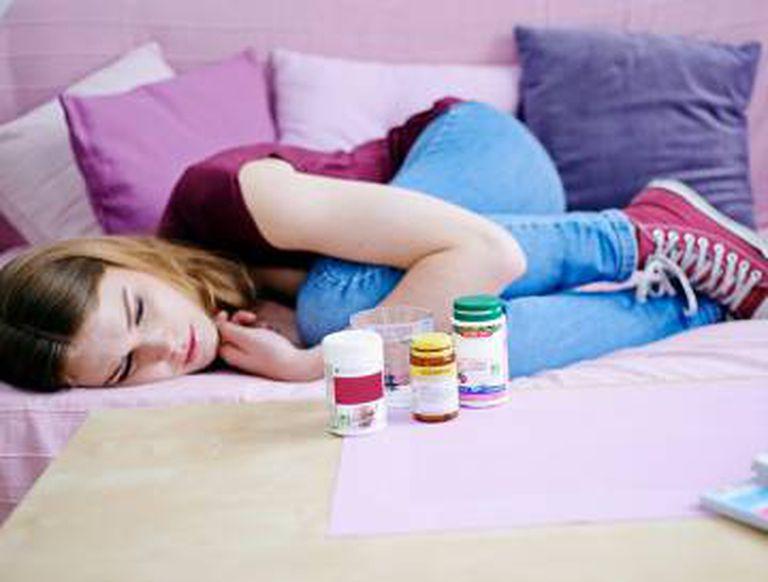 A Itália propõe três dias por mês de licença remunerada por dor menstrual.