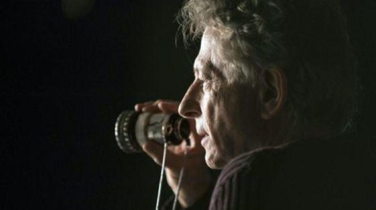 O cineasta Roman Polanski.