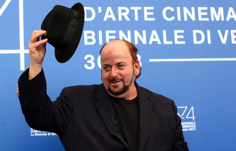 James Toback, acusado de assédio sexual